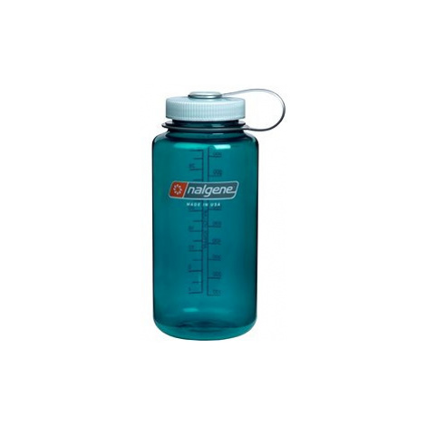 Nalgene Wide Mouth 1000 ml Trout Green