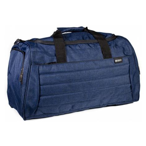 Cestovní taška Enrico Benneti 47177 modrá Enrico Benetti