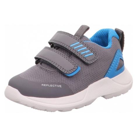 chlapecké celoroční boty RUSH, Superfit, 0-609207-2500, šedá