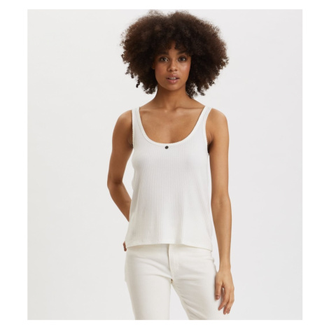 Tričko Odd Molly Exquisite Tank - Bílá