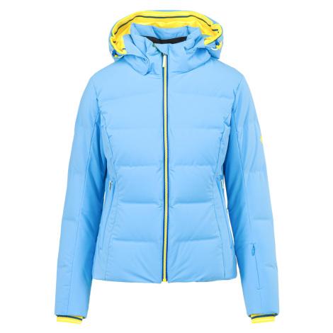 Lyžařská bunda Descente SERAPHINA modrá