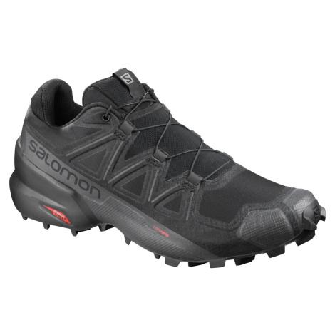 Pánské boty Salomon Speedcross 5 Wide