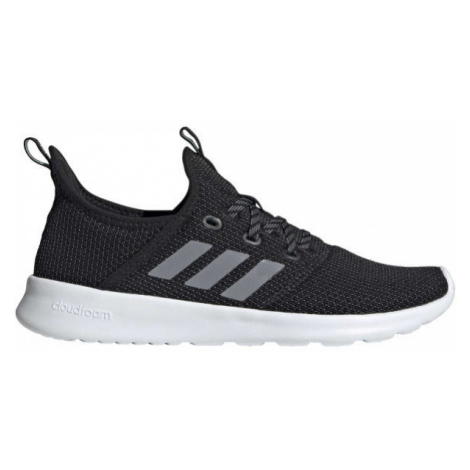 adidas CLOUDFOAM PURE černá - Dámská volnočasová obuv