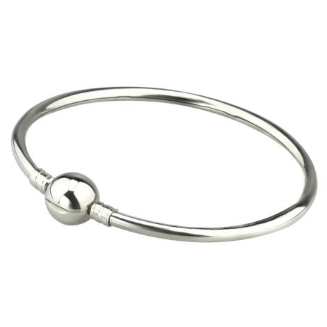Linda's Jewelry Náramek Simple DIY Chirurgická ocel INR092 Délka: 17