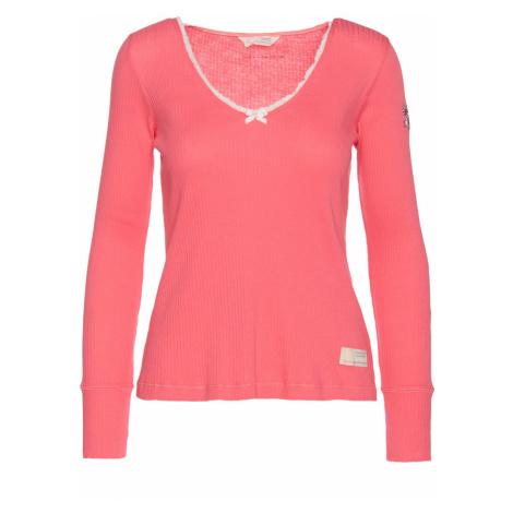 Tričko Odd Molly Tiny Miracle L/S Top - Růžová