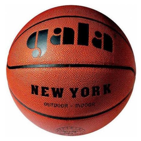 Basketbalový míč GALA New York BB7021 S