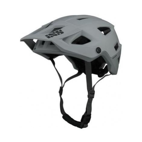 iXS helma Trigger AM Grey ML