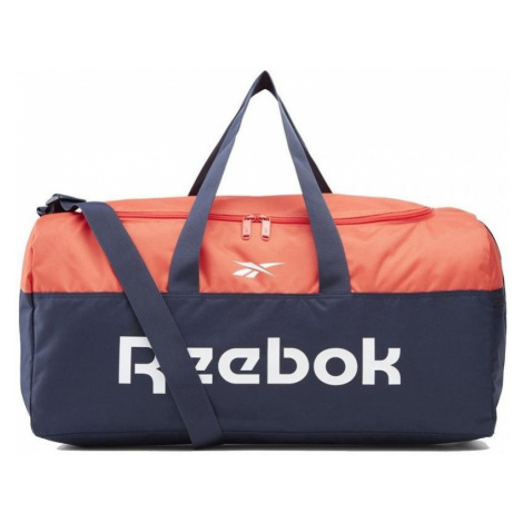 Taška Reebok ACTIVE CORE GRIP Modrá / Červená