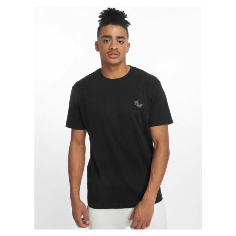Just Rhyse / T-Shirt Raiford in black