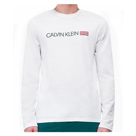 Pánské tričko Calvin Klein NM1705E | černá