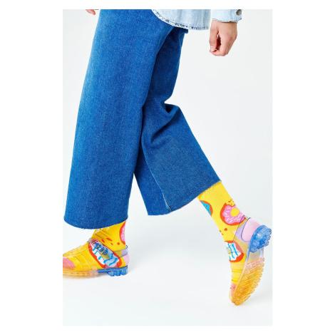 Happy Socks - Ponožky Jumbo Donut