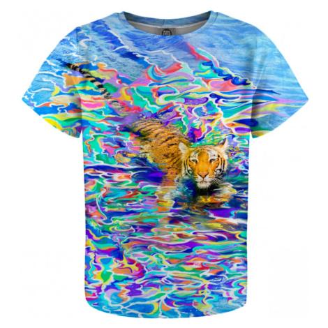 Mr. GUGU & Miss GO Unisex's T-shirt KTS-P1668