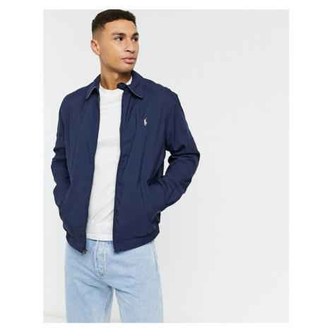 Polo Ralph Lauren harrington jacket in navy
