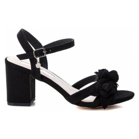 Dámské sandály Xti Flower detail