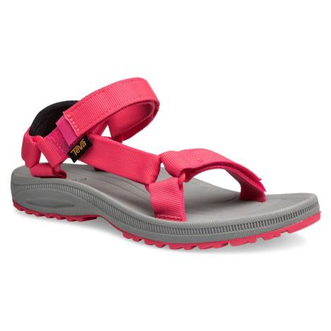 Dámské sandály Teva Winsted Solid