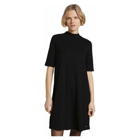 Tom Tailor Denim dámské šaty 1023860/14482