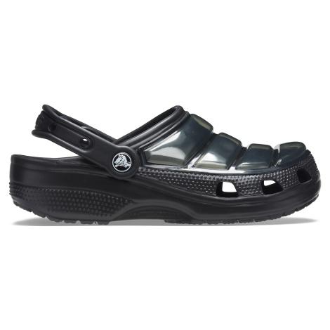 Crocs Classic Neo Puff Clog Black