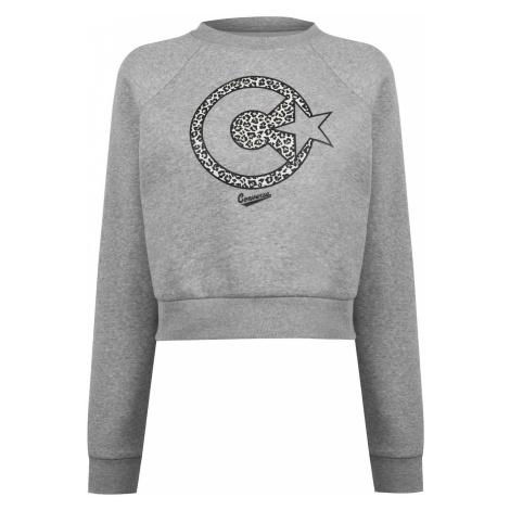 Converse Star Crew Sweatshirt Ladies
