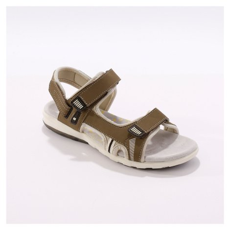 Blancheporte Sportovní sandály, béžové béžová