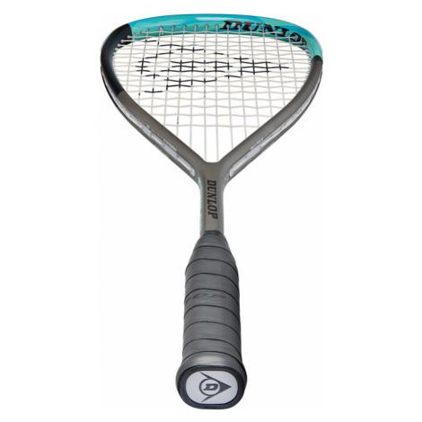 Squashová raketa Dunlop Blackstorm Titanium SLS 5.0