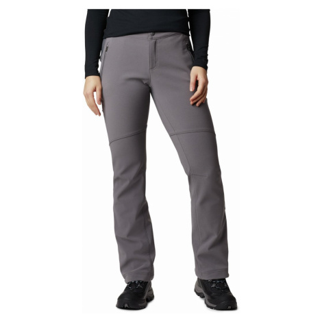 Kalhoty Columbia Back Beauty Passo Alto™ Heat Pant - tmavě šedá