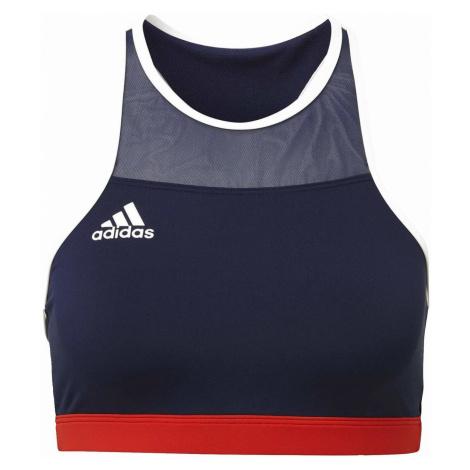 Adidas Top Don't Rest Beach Volleyball Modrá