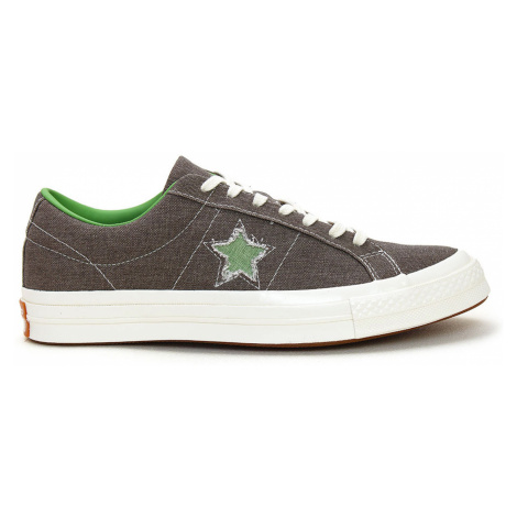 Converse One Star Low Sunbaked 'Field Surplus' hnědé 164361C
