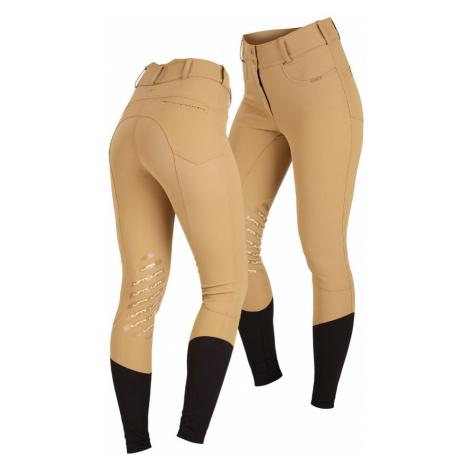 LITEX Jezdecké kalhoty dámské J1285402 béžová