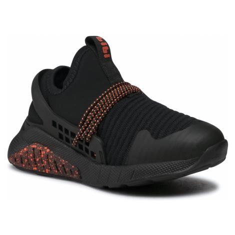 Sneakersy BIBI - Evolution 1053171 Black/Electric