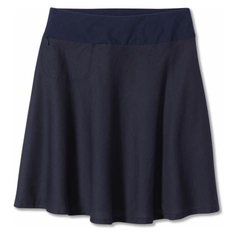 ROYAL ROBBINS Wmns Cool Mesh Eco Skirt II, Navy