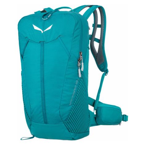 Dámský batoh Salewa MTN Trainer 22 WS Barva: tyrkysová/modrá
