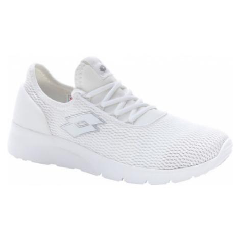 Lotto MEGALIGHT V LF W bílá - Dámské volnočasové boty