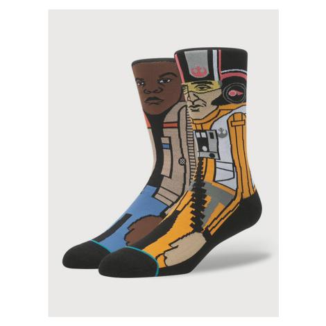 The Resistance 2 Ponožky Stance Barevná