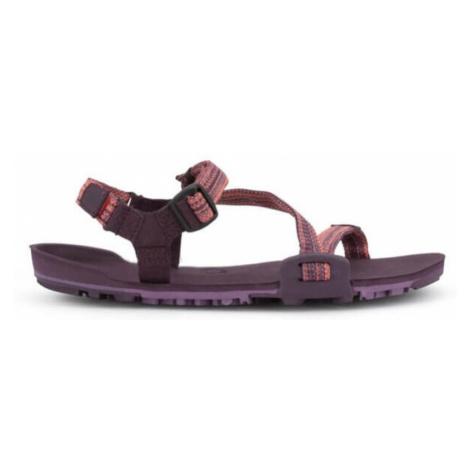 sandály Xero shoes Z-trail EV Magenta W