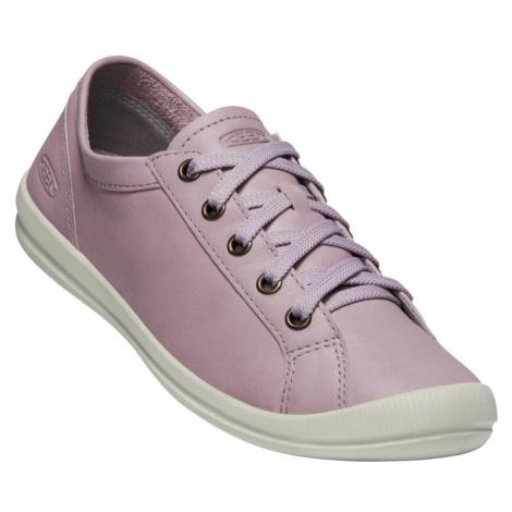 KEEN LORELAI SNEAKER W Dámská městská obuv 10005787KEN01 elderberry
