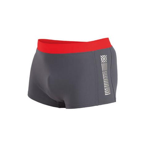 Pánské plavky boxerky Litex 57666 | viz. foto