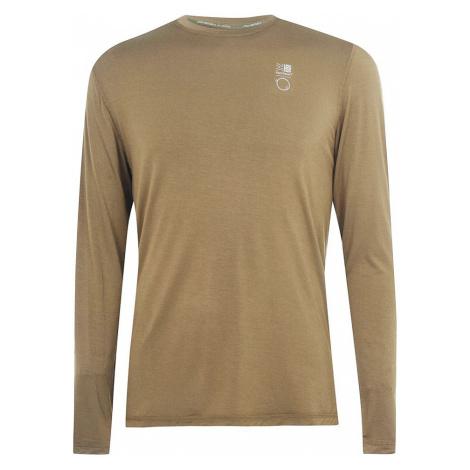Pánské volnočasové tričko Karrimor