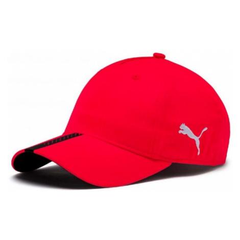 Puma LIGA CAP bílá - Kšiltovka