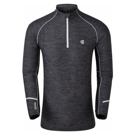 Pánské funkční tričko Dare2b REACTICATE II černá