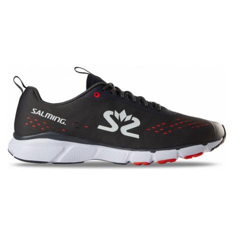 Pánské běžecké boty Salming enRoute 3 černé