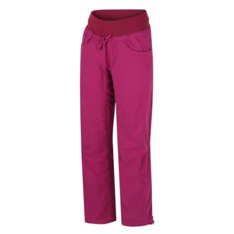 Kalhoty HANNAH Vacancy II boysenberry