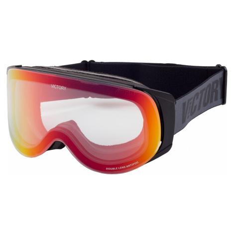 Lyžařské brýle Victory SPV 630C černá