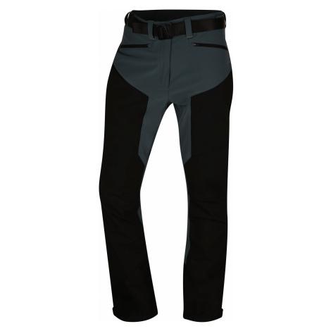 Husky Krony M, černý mentol Pánské outdoor kalhoty