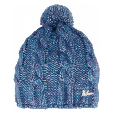 RELAX VELVET Zimní čepice RKH164C modrá 10-12Y