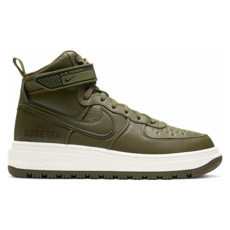 Nike Air Force 1 GTX Boot zelené CT2815-201