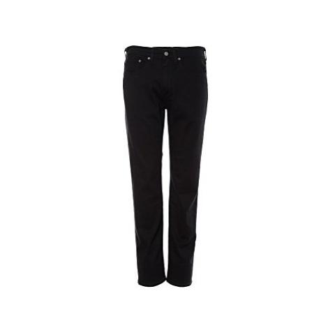 Levi´s® jeans 514 Straight Nightshine pánské černé