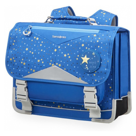 Samsonite Školní taška Sam Ergofit L CH1 19,5 l - stardust