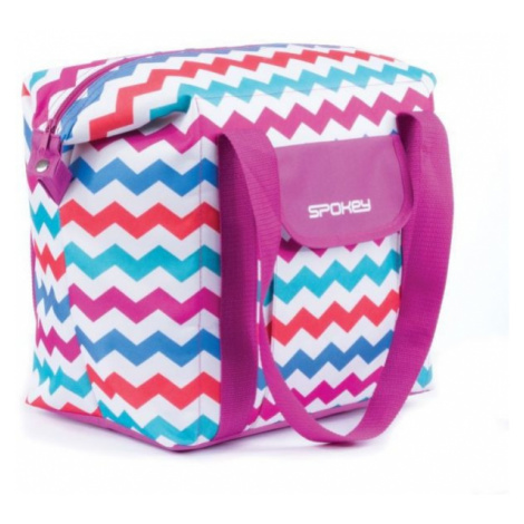 Spokey SAN REMO fialová - Plážová taška