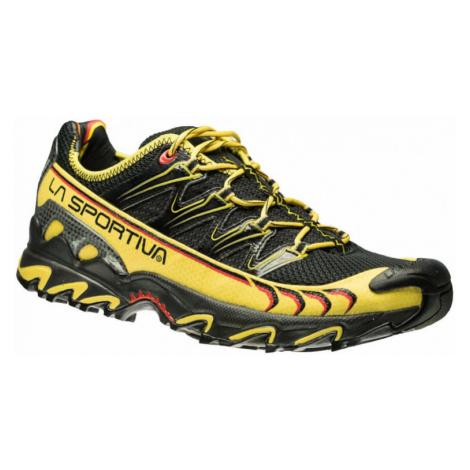 Běžecké boty La Sportiva Ultra Raptor black