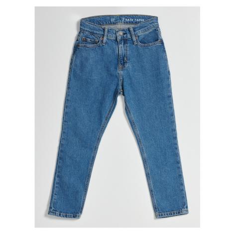GAP Dětské džíny easy taper